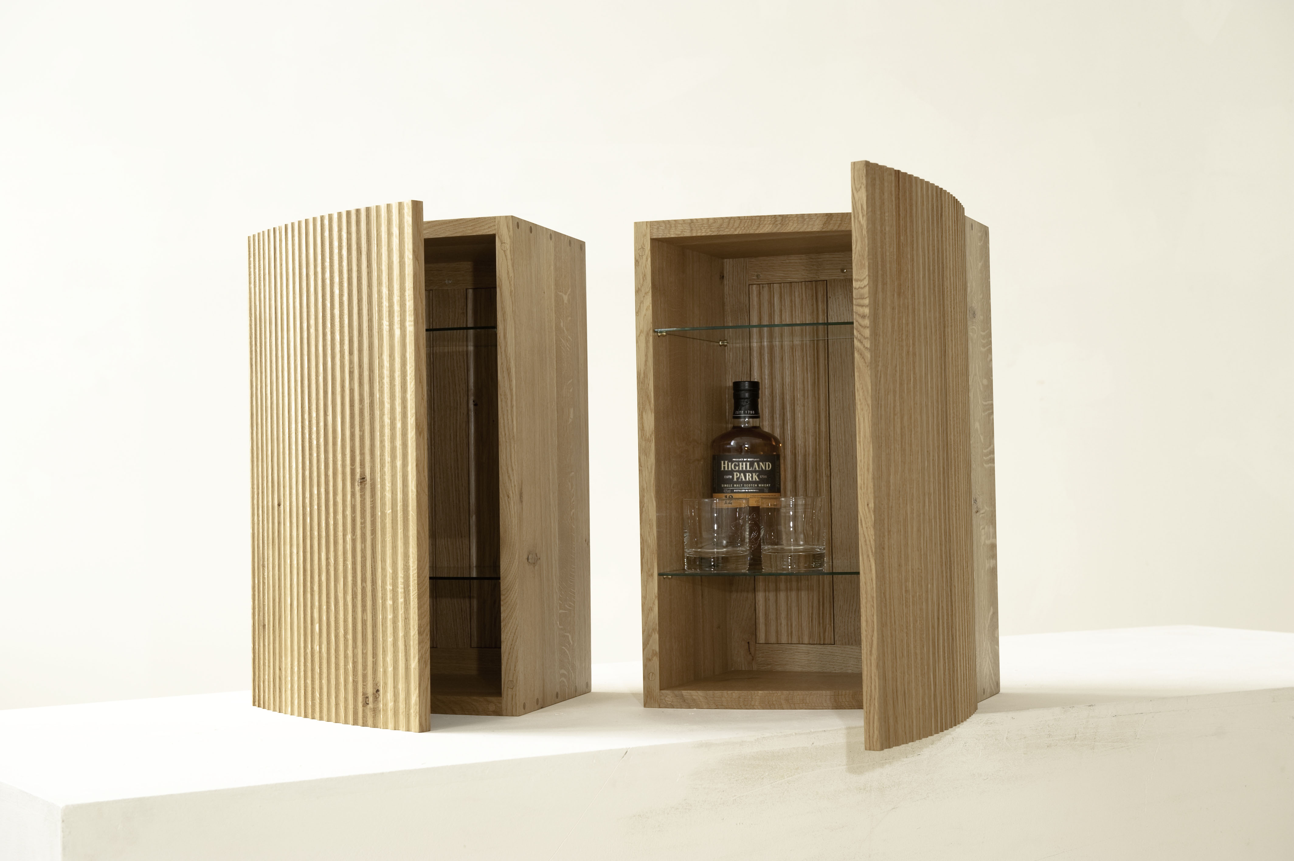 Coopers Whisky Cabinets Diary of a Fine Furniture Maker
